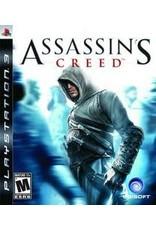 Playstation 3 Assassin's Creed (CiB)
