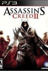 Playstation 3 Assassin's Creed II