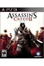 Playstation 3 Assassin's Creed II (CiB)