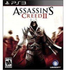 Playstation 3 Assassin's Creed II (CiB)