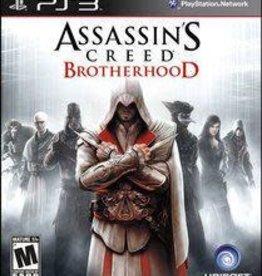 Playstation 3 Assassin's Creed: Brotherhood