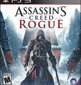 Playstation 3 Assassin's Creed: Rogue