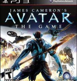 Playstation 3 Avatar: The Game