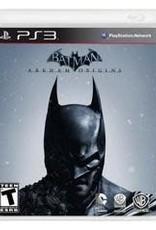Playstation 3 Batman: Arkham Origins