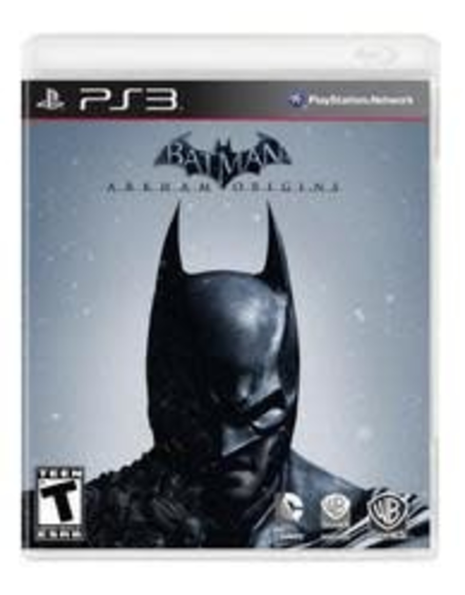 Playstation 3 Batman: Arkham Origins (CiB)