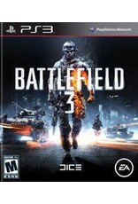Playstation 3 Battlefield 3 (CiB)