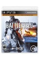 Playstation 3 Battlefield 4 (CiB)
