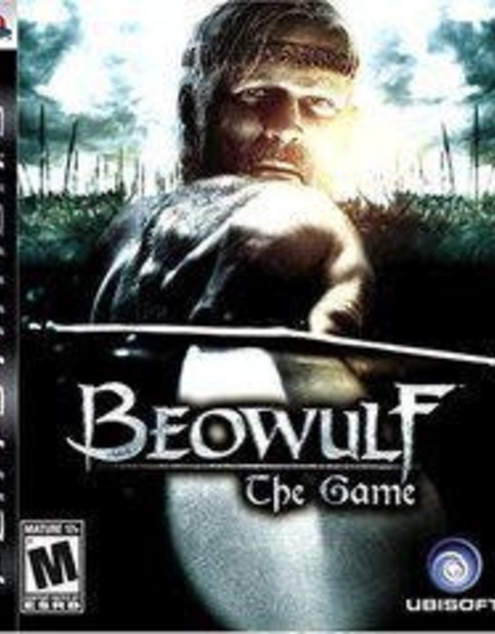 Playstation 3 Beowulf The Game