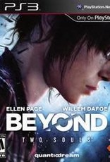 Playstation 3 Beyond: Two Souls