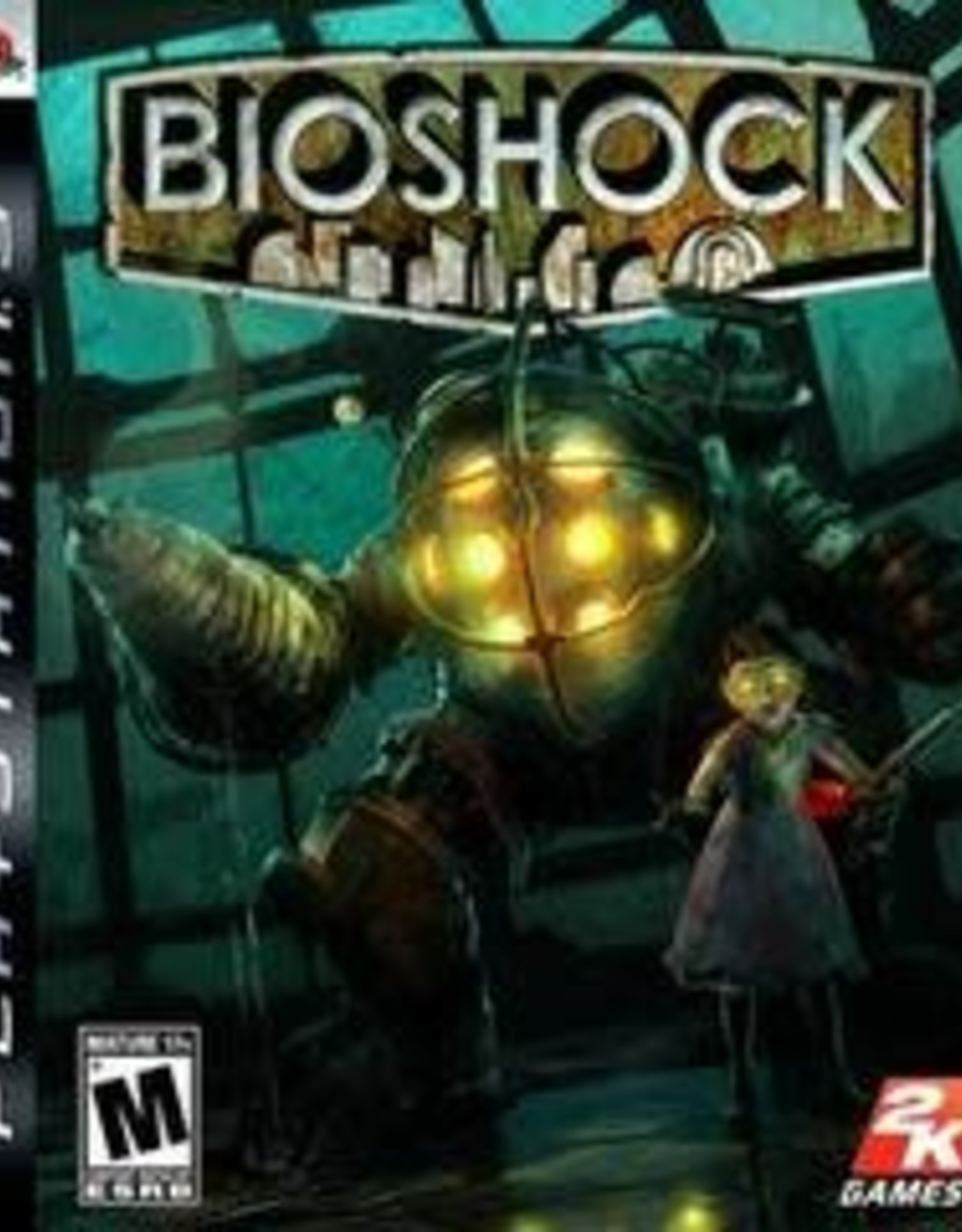 Playstation 3 BioShock