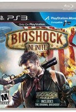 Playstation 3 BioShock Infinite
