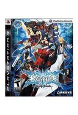Playstation 3 BlazBlue: Calamity Trigger (CiB)