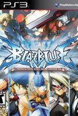 Playstation 3 BlazBlue: Continuum Shift