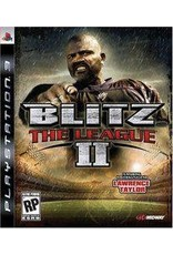 Playstation 3 Blitz The League II (CiB)