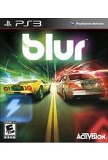 Playstation 3 Blur (CiB)