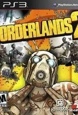 Playstation 3 Borderlands 2 (CIB)