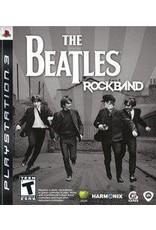 Playstation 3 Beatles: Rock Band