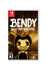 Nintendo Switch Bendy and the Ink Machine (USED)