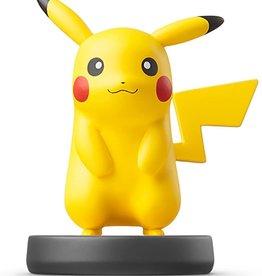 Amiibo Pikachu (Smash)