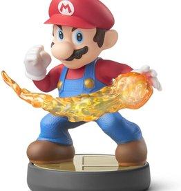 Amiibo Mario (Smash)