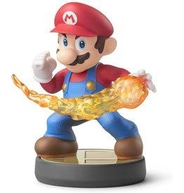 Amiibo Mario Amiibo (Smash)