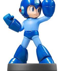 Amiibo Mega Man (Smash)