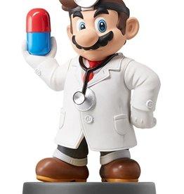 Amiibo Dr. Mario Amiibo (Smash)