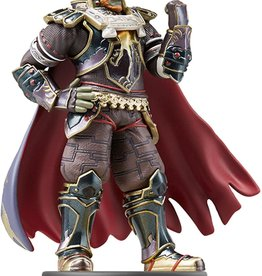 Amiibo Ganondorf (Smash)