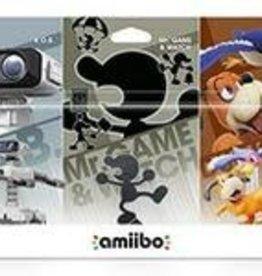 Retro 3 Pack (Smash)
