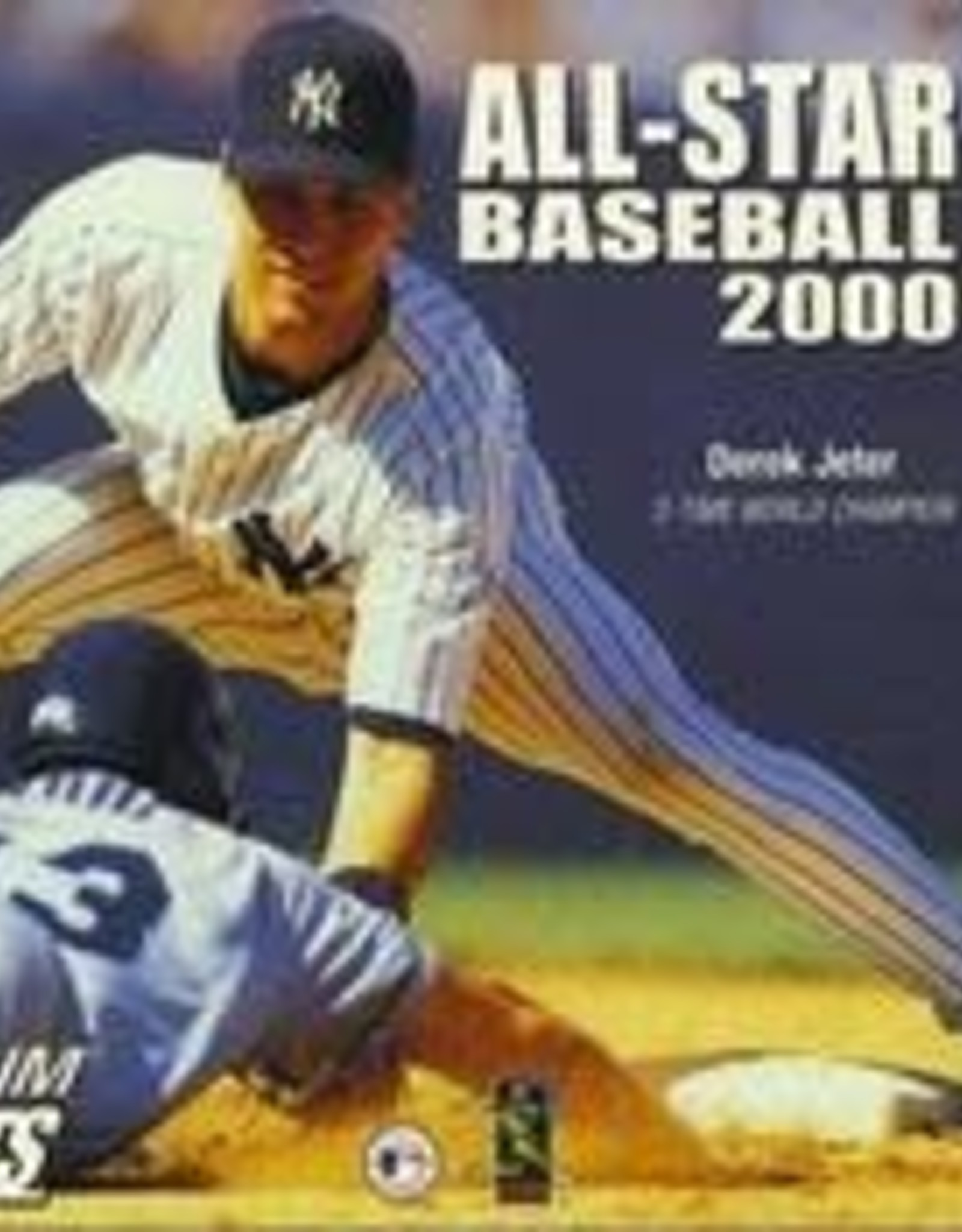 Nintendo 64 All-Star Baseball 2000