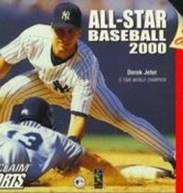 Nintendo 64 All-Star Baseball 2000 (Cart Only)
