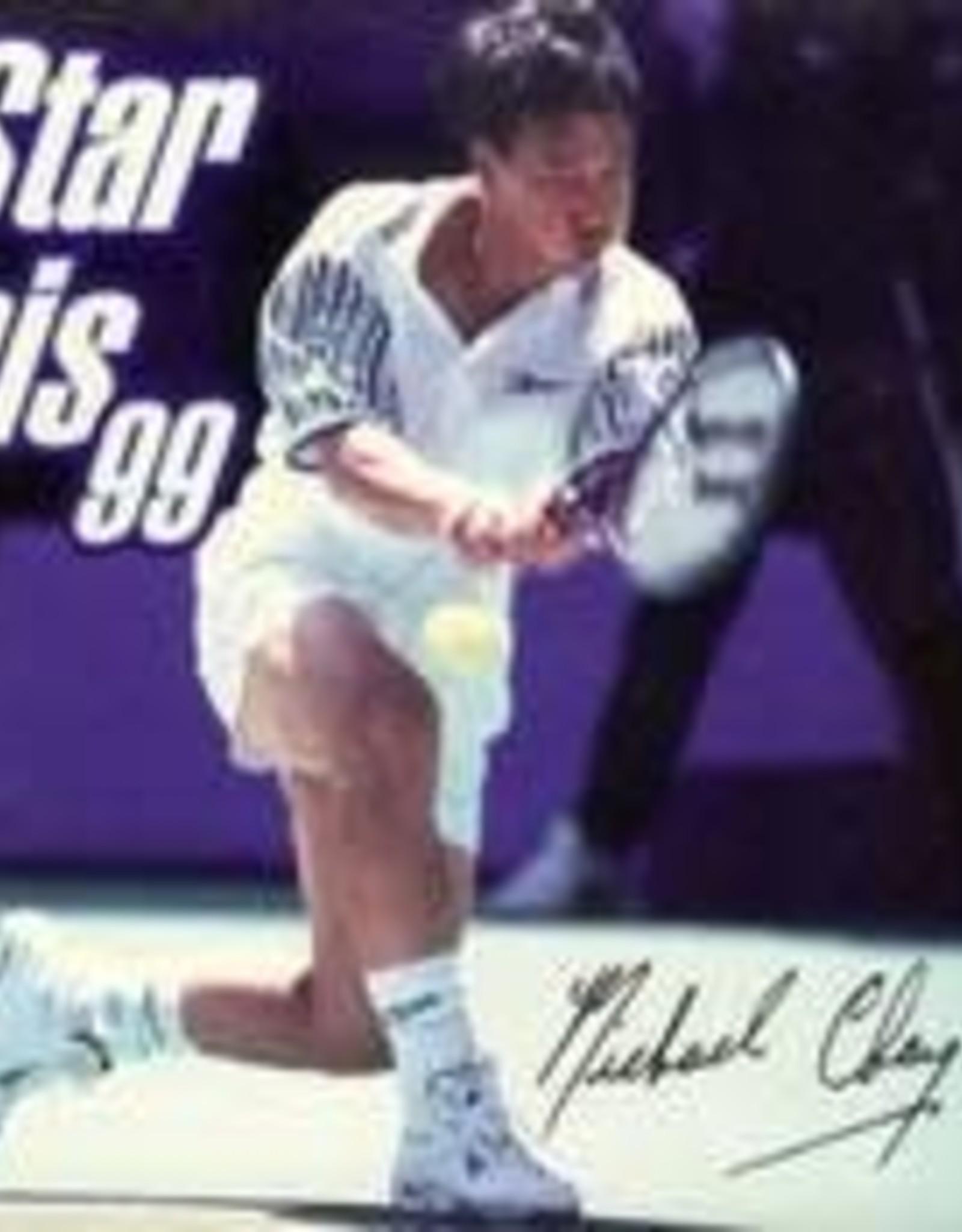 Nintendo 64 All-Star Tennis 99