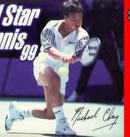 Nintendo 64 All-Star Tennis 99