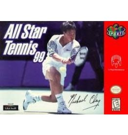 Nintendo 64 All-Star Tennis 99 (Cart Only)