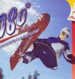 Nintendo 64 1080 Snowboarding (Cart Only)