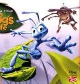 Nintendo 64 A Bug's Life