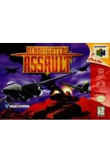 Nintendo 64 Aerofighters Assault (Cart Only)