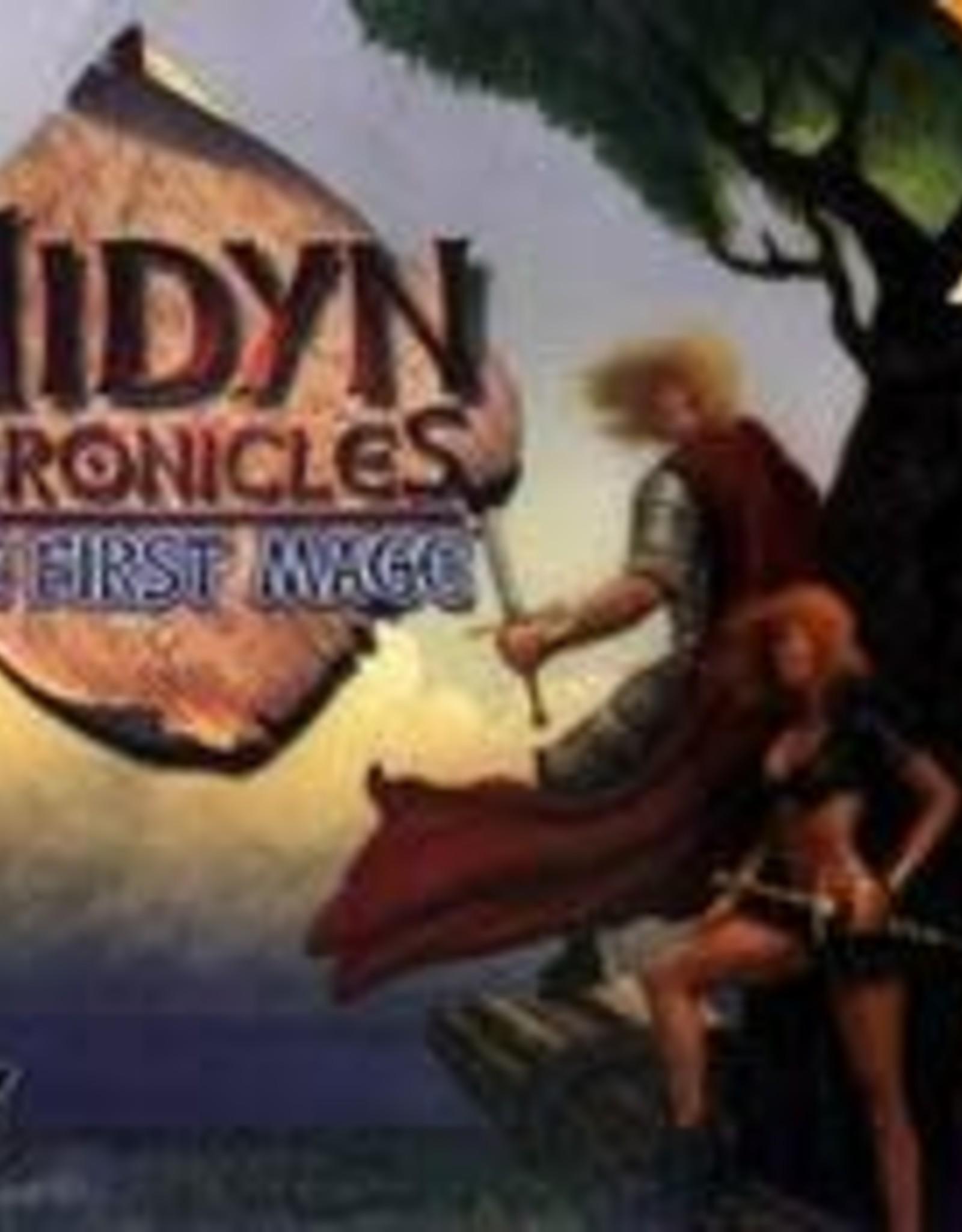 Nintendo 64 Aidyn Chronicles (Cart Only)