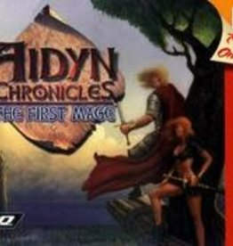 Nintendo 64 Aidyn Chronicles (Cart Only)