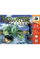 Nintendo 64 Bass Masters 2000 (Cart Only)