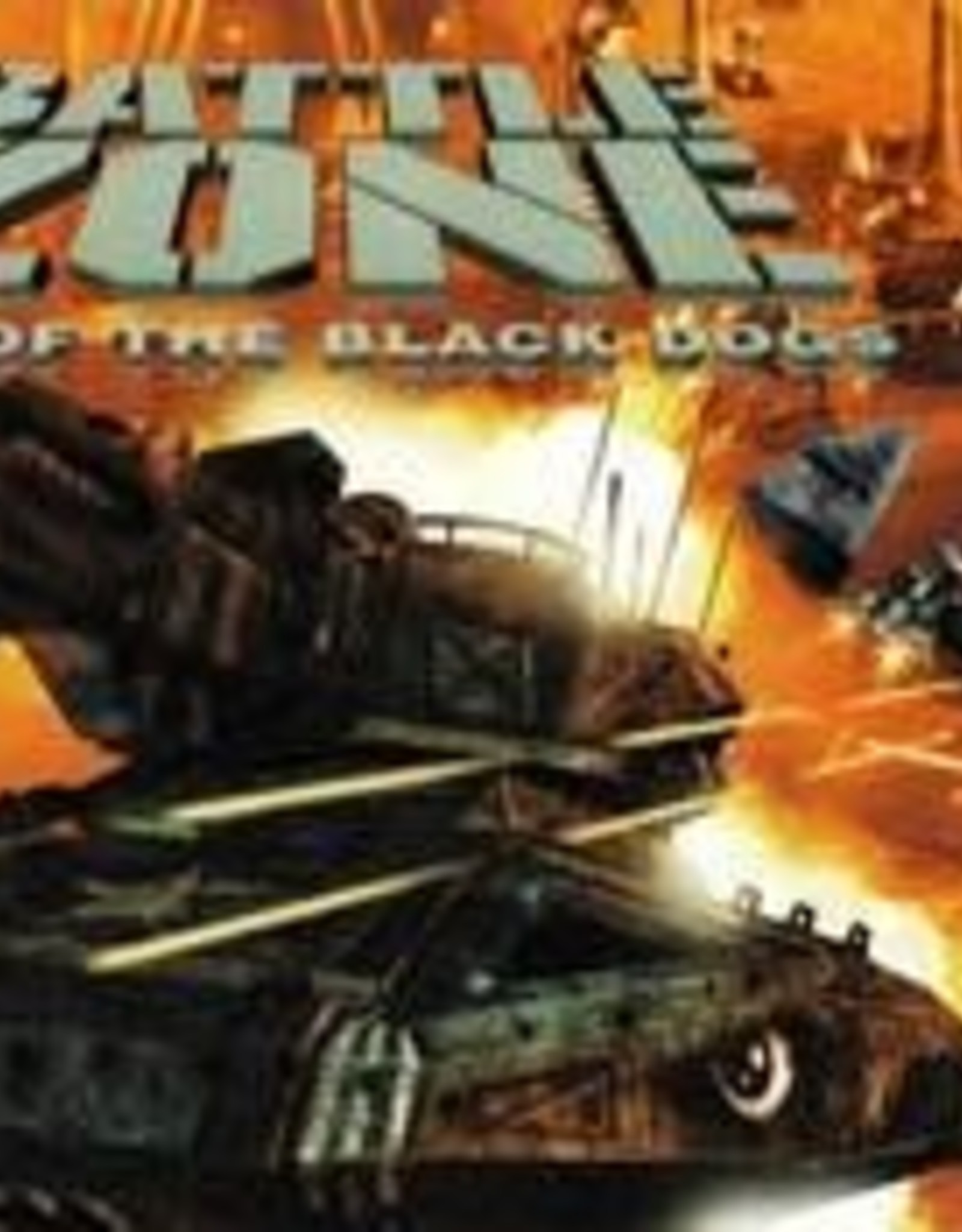 Nintendo 64 Battlezone: Rise of the Black Dogs (Cart Only)