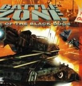Nintendo 64 Battlezone: Rise of the Black Dogs