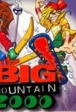 Nintendo 64 Big Mountain 2000