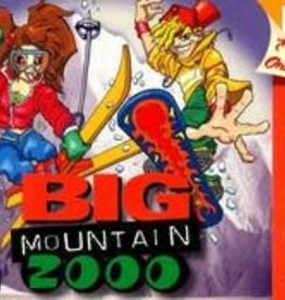 Nintendo 64 Big Mountain 2000