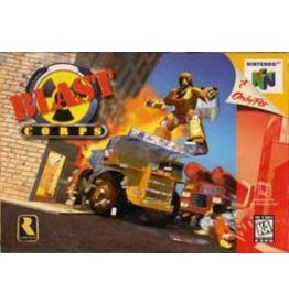 Nintendo 64 Blast Corps (Cart Only)