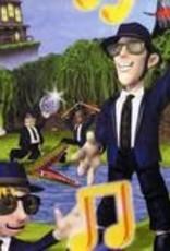 Nintendo 64 Blues Brothers 2000