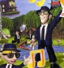 Nintendo 64 Blues Brothers 2000