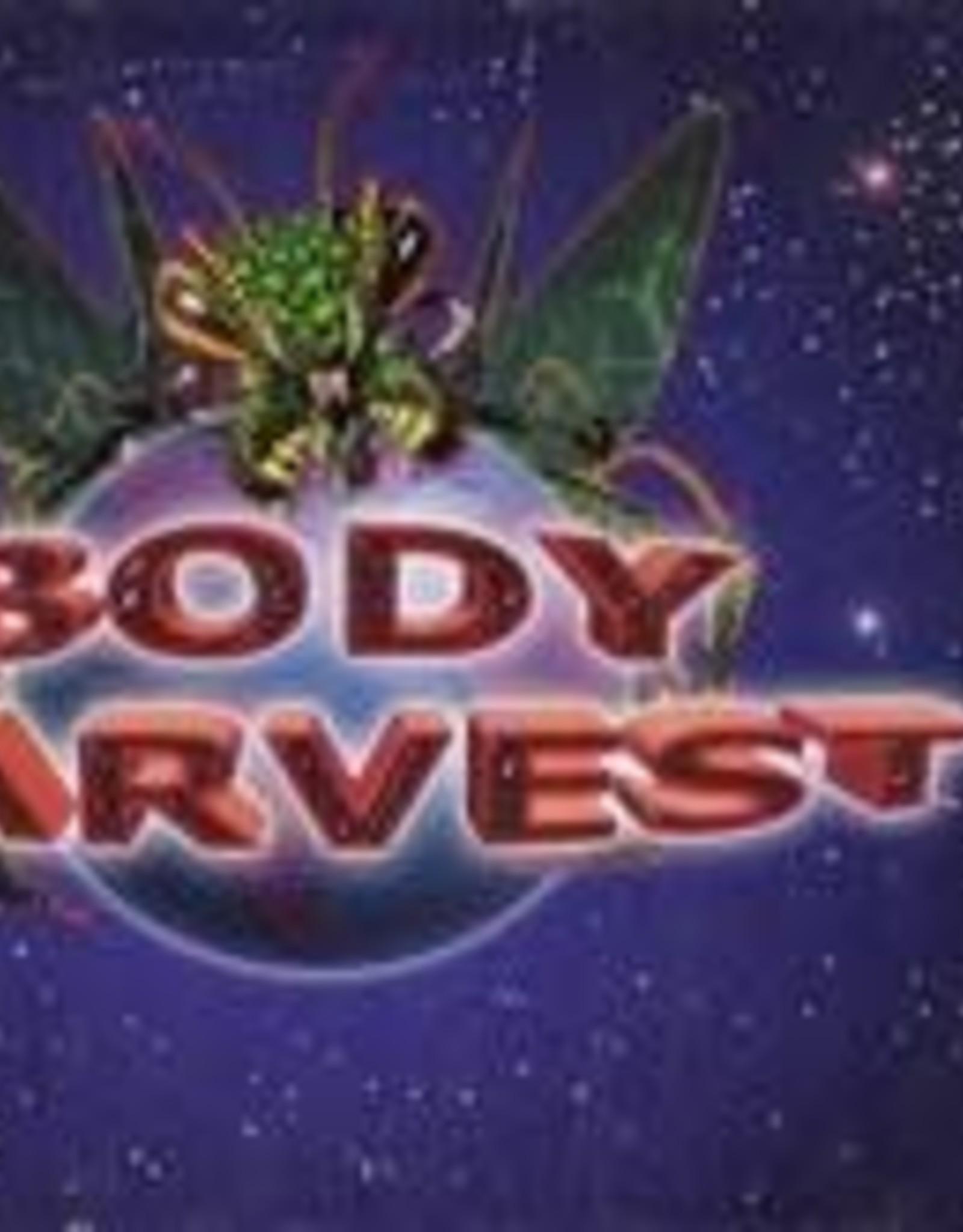 Nintendo 64 Body Harvest (Cart Only)