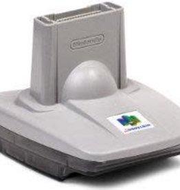 Nintendo 64 Gameboy Transfer Pak