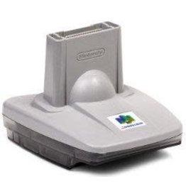 Nintendo 64 N64 Nintendo 64 Gameboy Transfer Pak